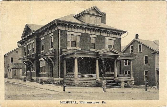 hospital-williamstown