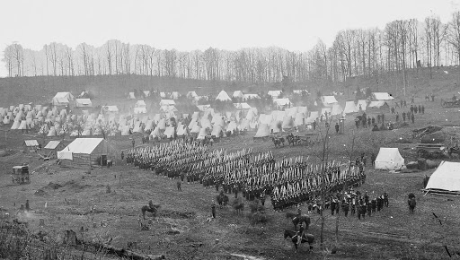 The 96th Pennsylvania Volunteer Infantry