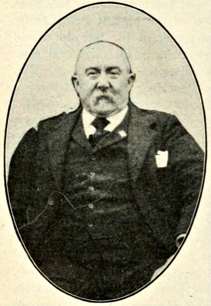 Samuel B. Coles