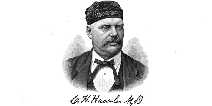 C.H. Haeseler