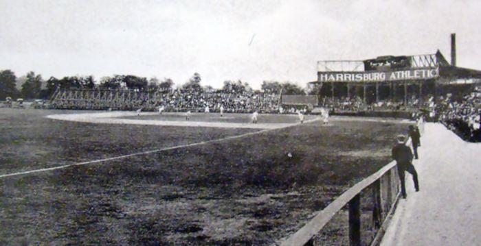 City Island Baseball