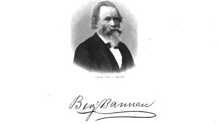 Ben B.