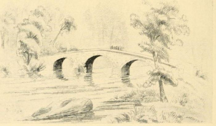 Antietam Bridge