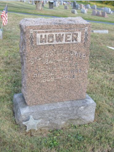 Hower