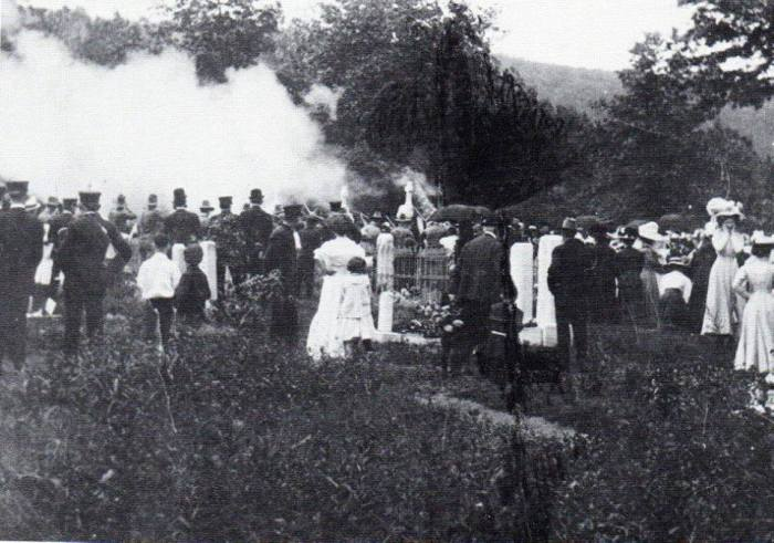 1907 Memorial Day