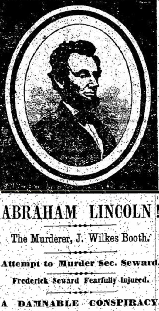 Lincoln Death