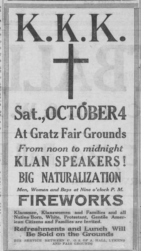 Klan (1)