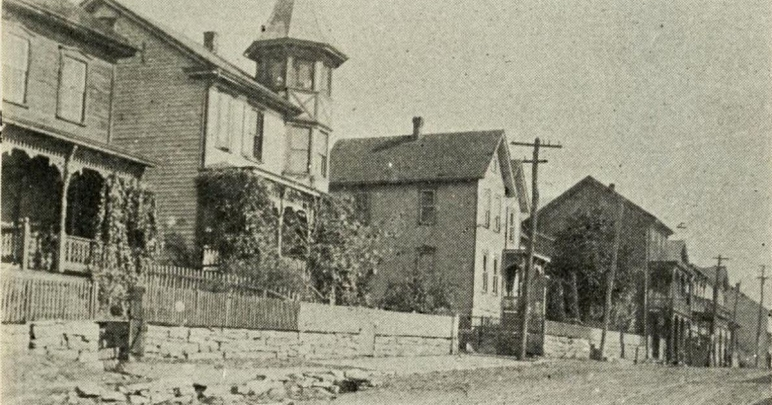 Central Pennsylvania   Wynning History