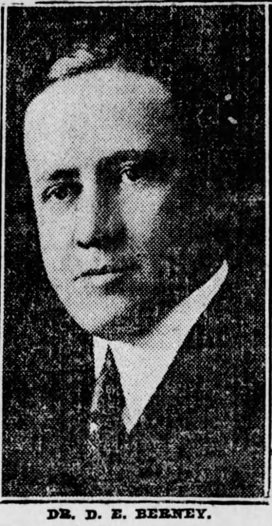 Berney Photograph