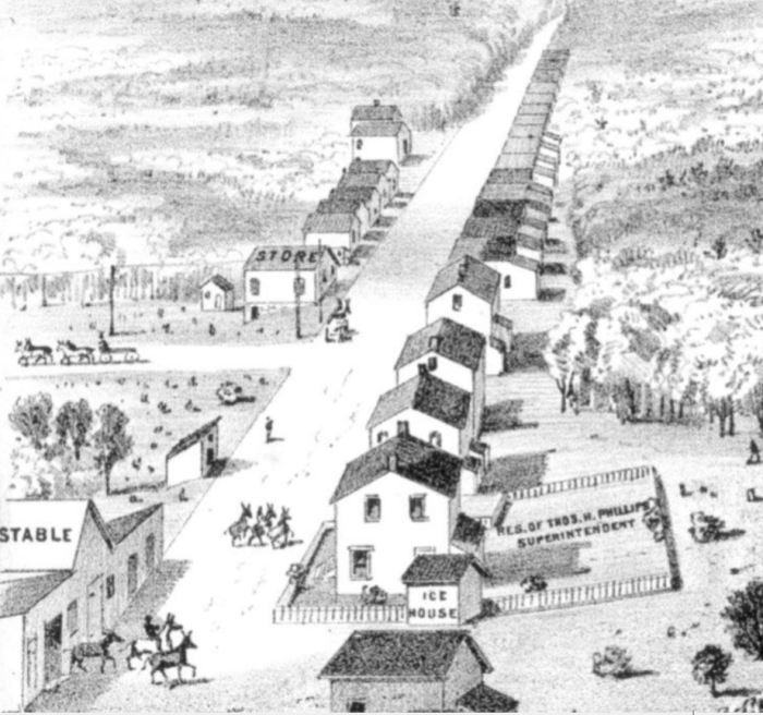 Kalmia Village