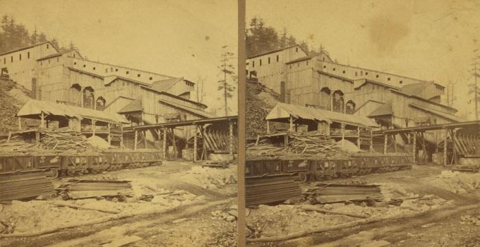 Mahanoy Colliery 2
