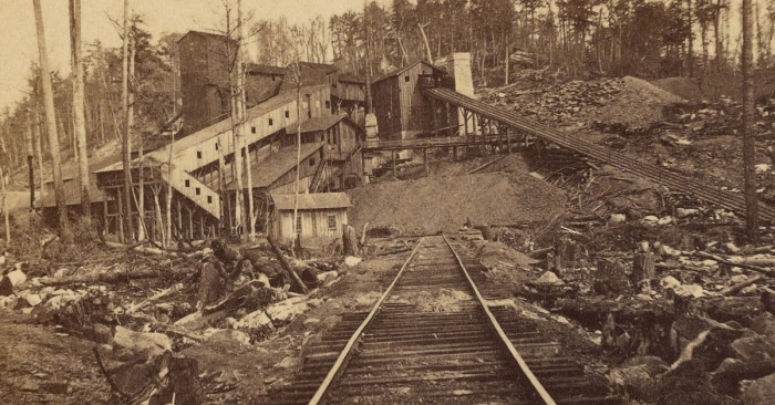 Shenandoah Colliery