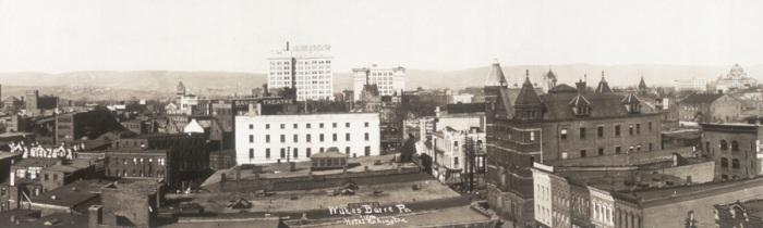 Wilkes-Barre 1921