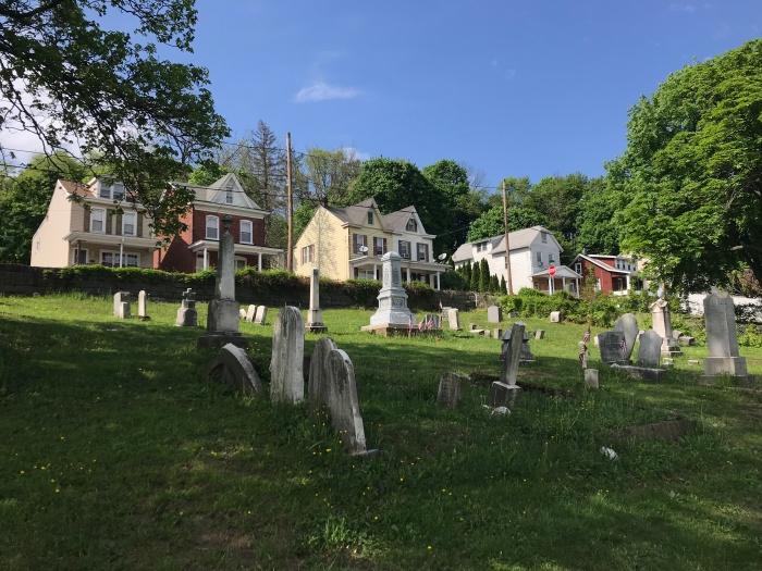 Presbyterian Cemetery 1