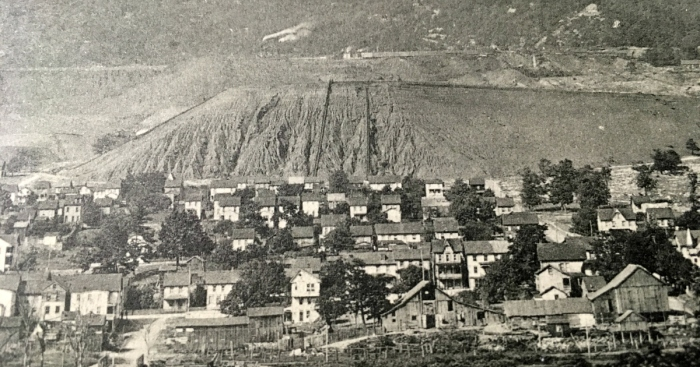 Willliamstown Colliery
