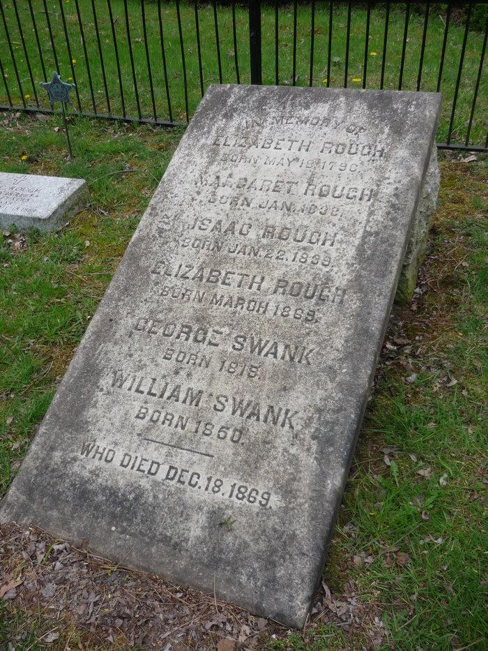 Stockton Grave