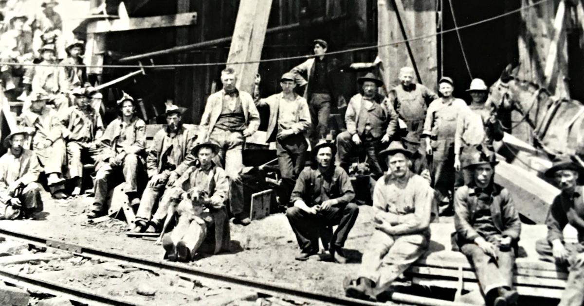 1902 Strike
