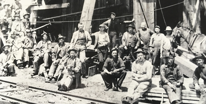 Williamstown Coal Miners