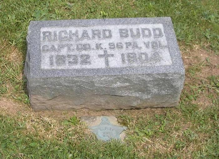 Budd Grave