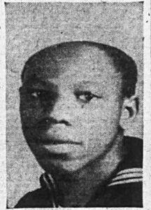 Charles H. King - 1944