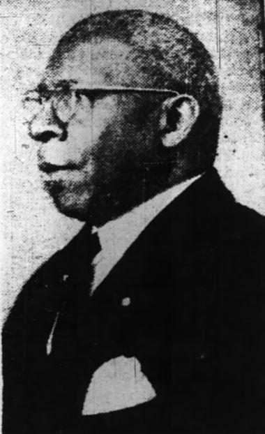 Dr. J.S. Benn