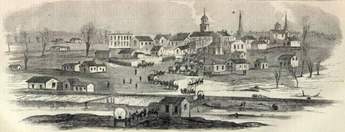 Murfreesboro During the Civil War
