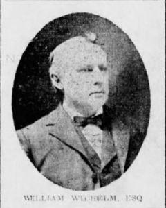 William Wilhelm