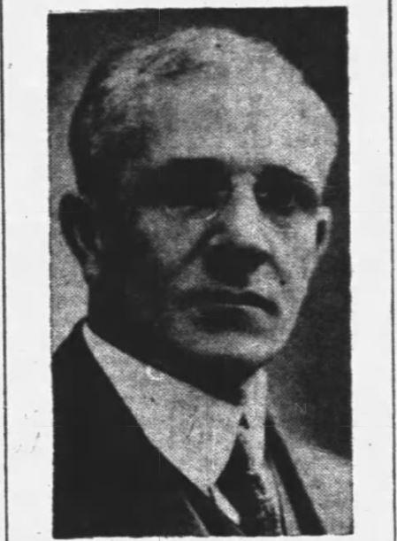 J.B. Rogers