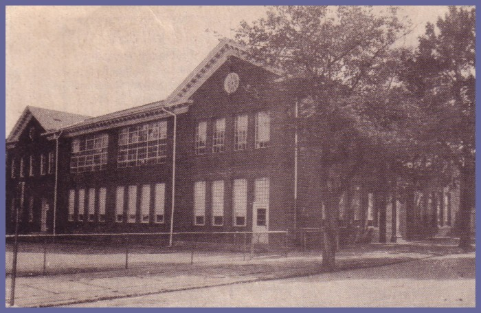 Lykens School - 1990