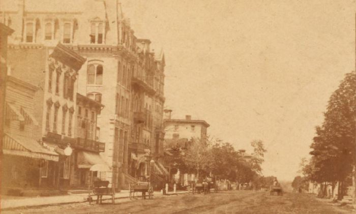 Wyoming Avenue