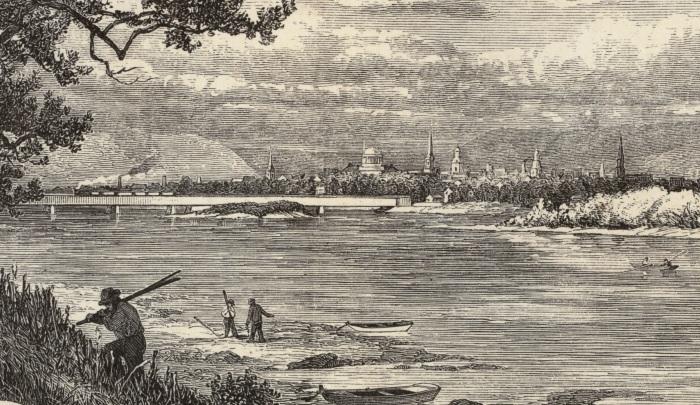 Harrisburg 1881