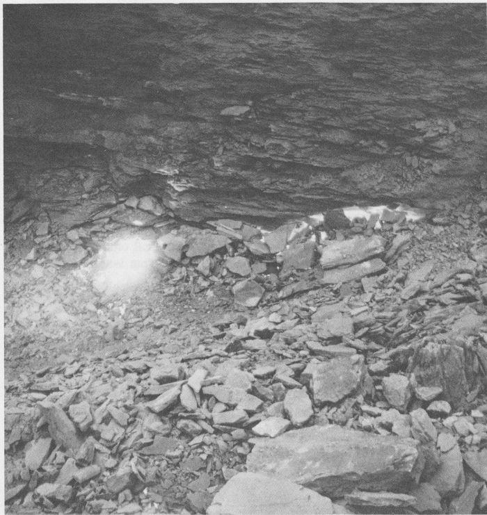 Centralia Mine Fire 1969