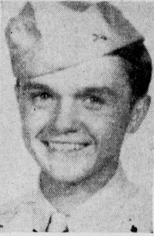Irvin Schwartz Military