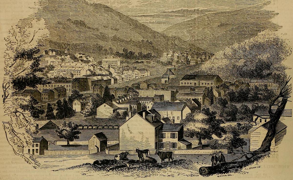 Pottsville 1854 (1)