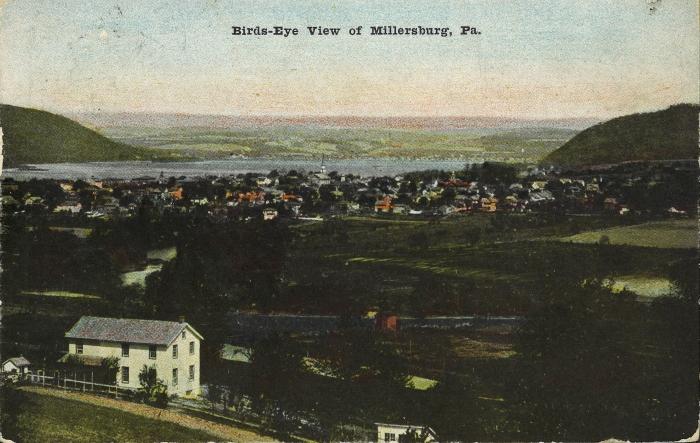 Birds Eye - Millersburg (1)