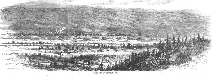 Avondale 1877