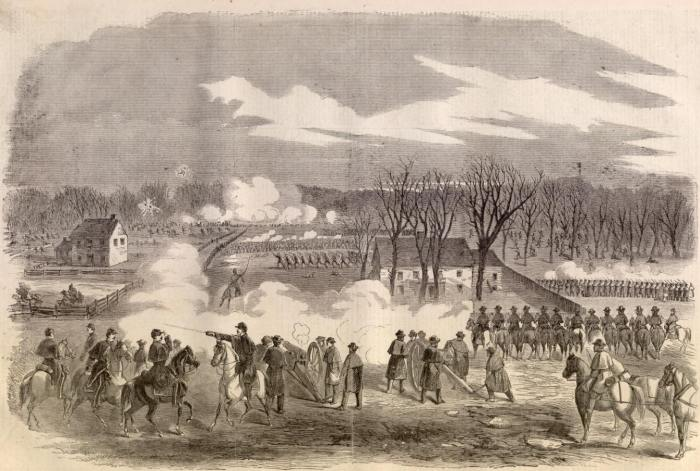 battle-of-dranesville