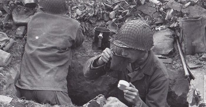 Coffee World War II (1)