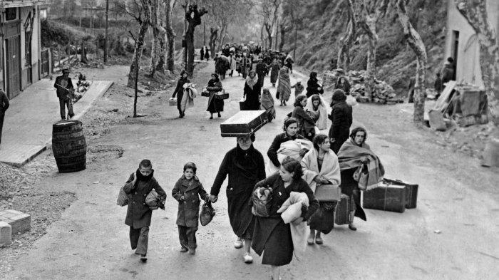 Refugees - 1930s