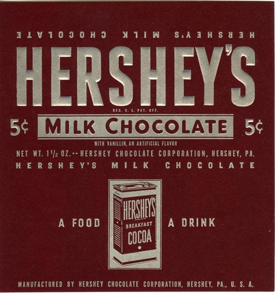 Hershey's_Milk_Chocolate_wrapper_(1940-1950)