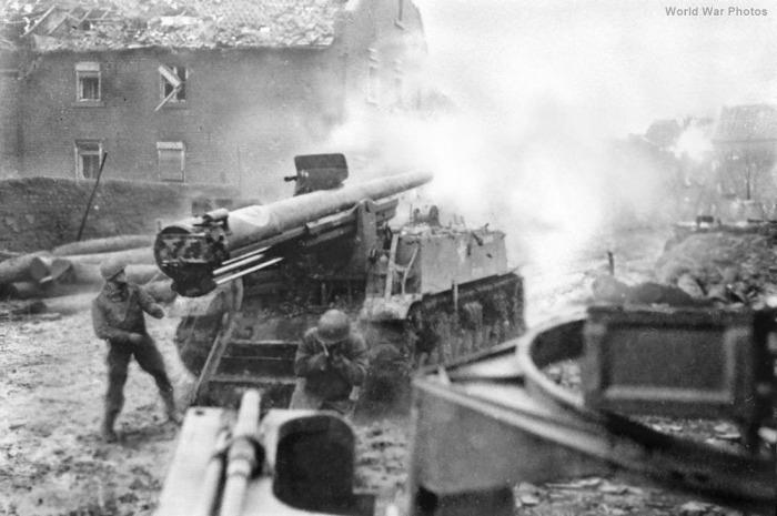 Aaachen Artillery