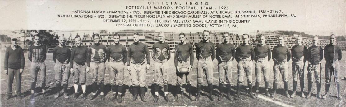 1925-maroons