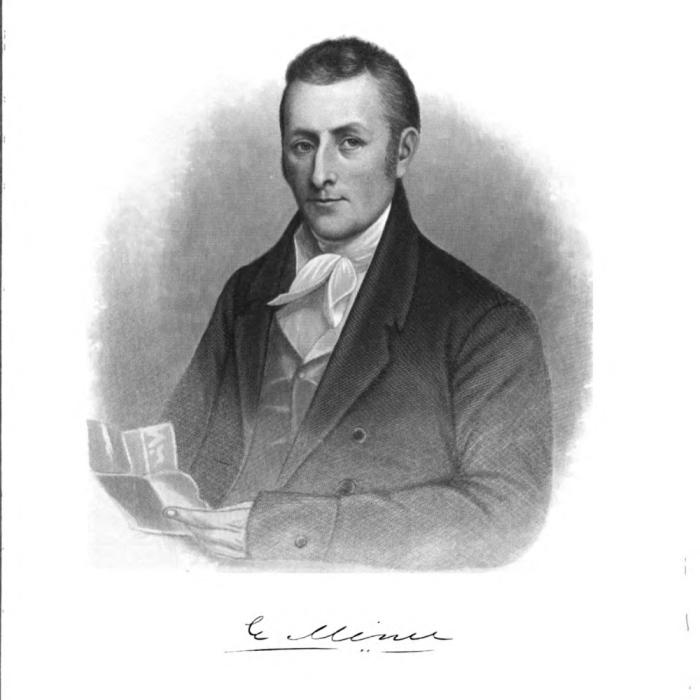 Charles Miner (1)