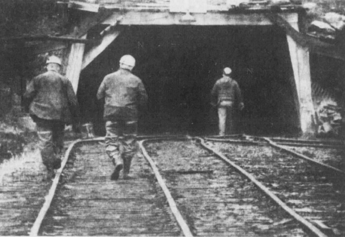 Porter Tunnel