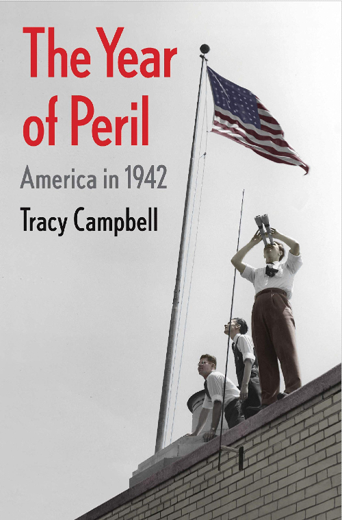 Year of Peril Cover