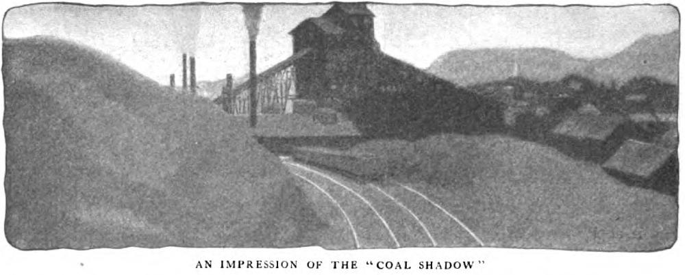Coal Shadow 2