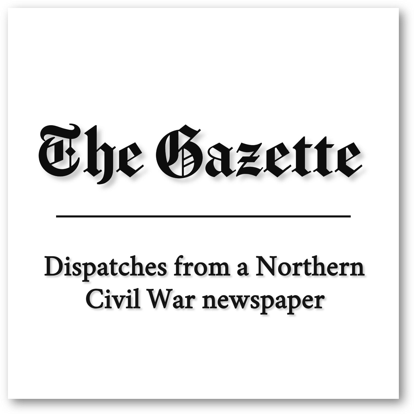 The Gazette V5