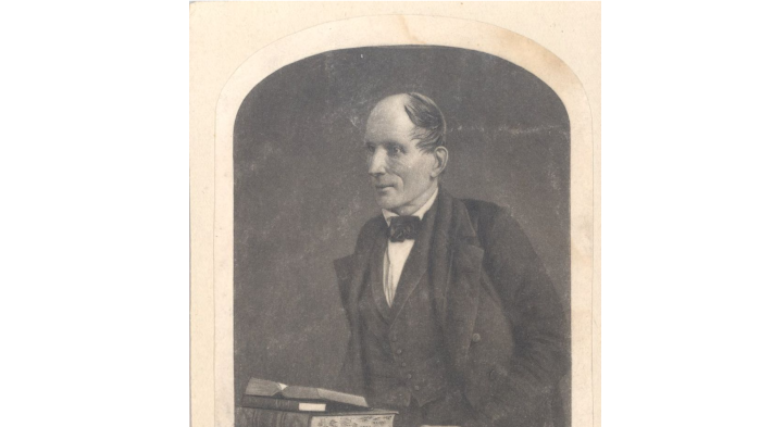 Thomas P. Hunt